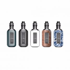 Aspire Skystar Touchscreen - Revvo Set