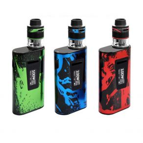 Aspire Typhon 100 - Revvo Set