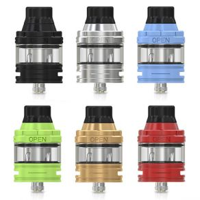 Eleaf ELLO Verdampfer (2ml - Kleine Version)