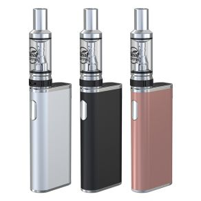 Eleaf iStick Trim GSTurbo Set