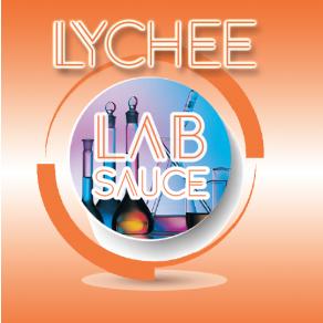 Lab Sauce - Lychee 60ml
