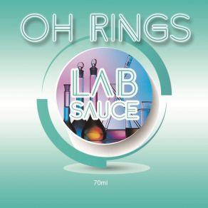 Lab Sauce - Oh Rings 60ml
