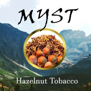 Myst - Hazelnut Tobacco Liquid