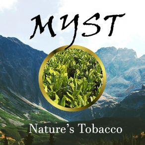 Myst - Natures Tobacco Liquid