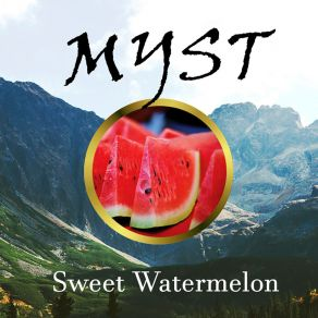 Myst - Watermelon Liquid
