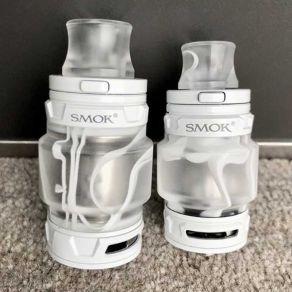 Smok TFV12 Baby Prince / TFV8 Baby Bulb Ersatzglas und DripTip