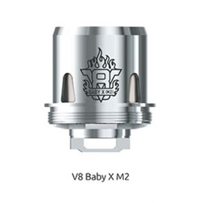 Smok TFV8 X-Baby Ersatzverdampfer