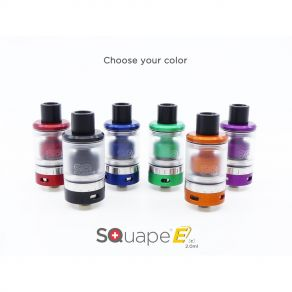 Stattqualm SQuape E[c] 2.0ml