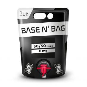 Ultrabio - Base N'Bag - 3000ml 50/50