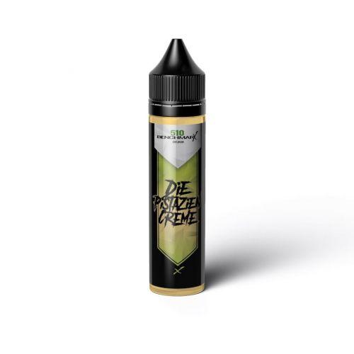 510CloudPark - Pistaziencreme Aroma