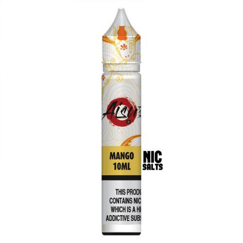 Aisu - Mango Liquid (Nik-Salz)
