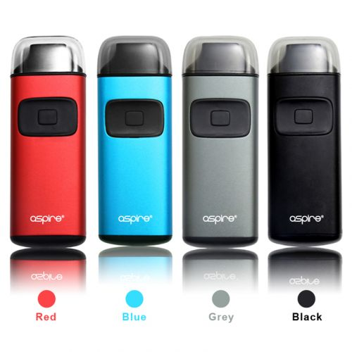 Aspire Breeze AIO Set
