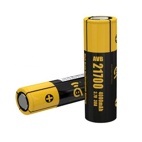 Avatar 21700 4000mAh 30A Batterie