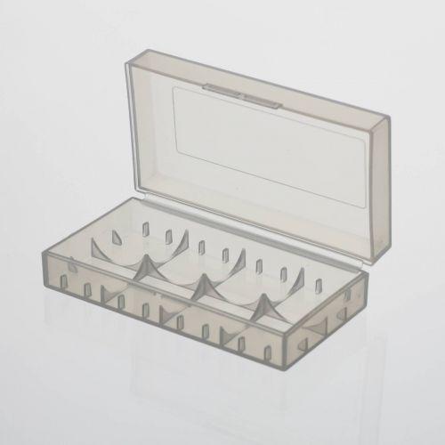 Batterie Case für 2x 18650er Batterien