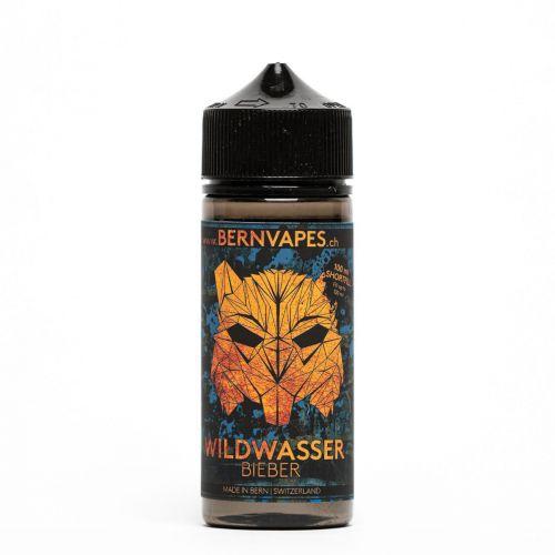 Bernvapes - Wildwasser Bieber Liquid
