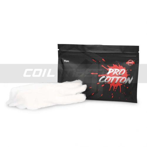 Coil Master Pro Cotton (10 Streifen)