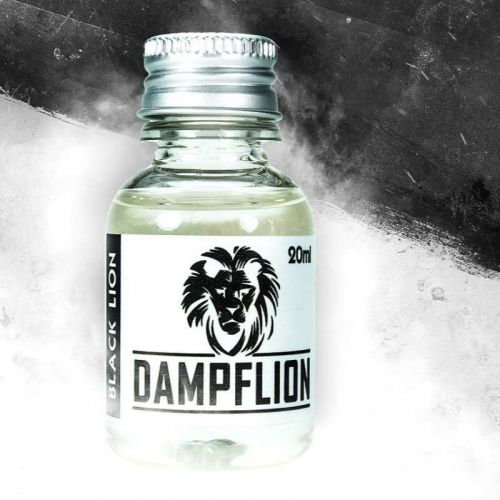 Dampflion - Black Lion - 20ml Aroma