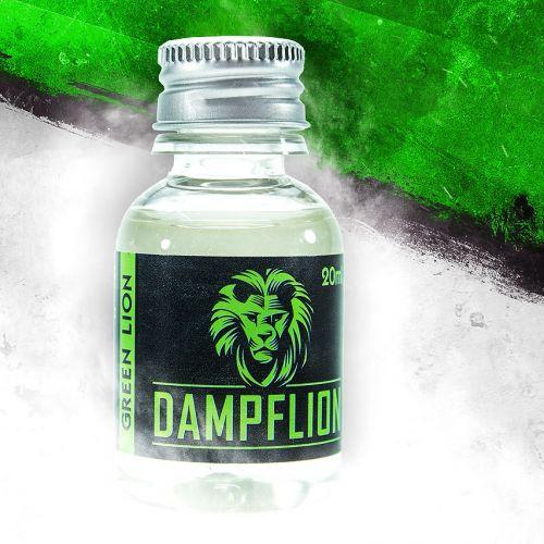 Dampflion - Green Lion - 20ml Aroma