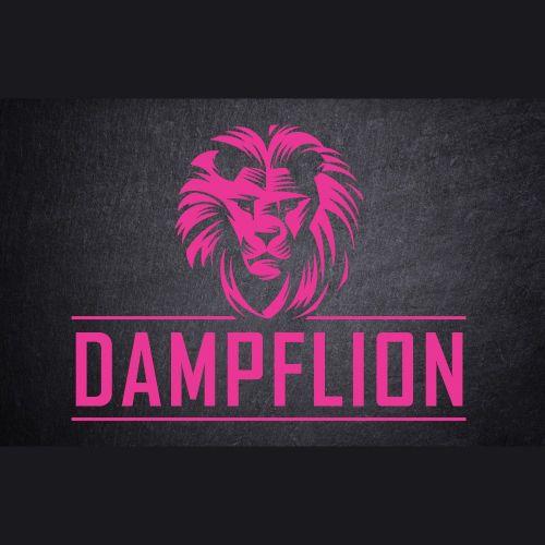 Dampflion - Pink Lion - 20ml Aroma
