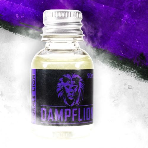 Dampflion - Purple Lion - 20ml Aroma