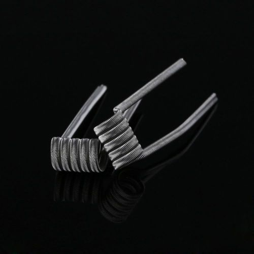 Demon Killer Interlock Mini Alien Coil (Ni80 0.24 Ohm)