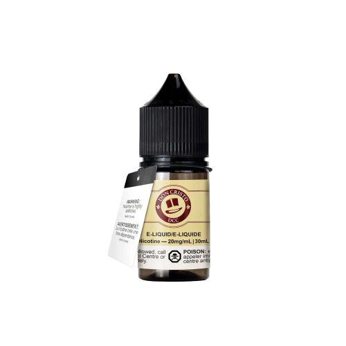 PGVG Don Cristo - Custard - 30ml Aroma