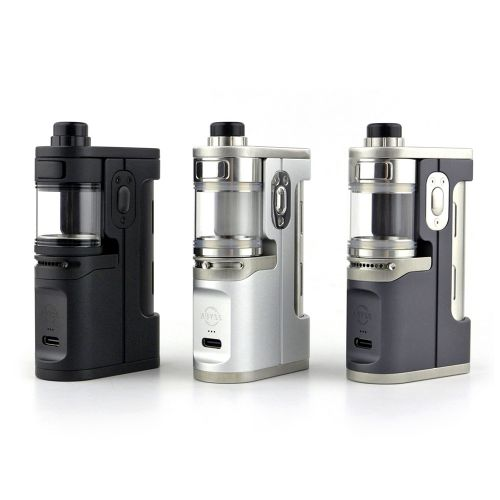 Dovpo X Suicide Mods Abyss AIO Set
