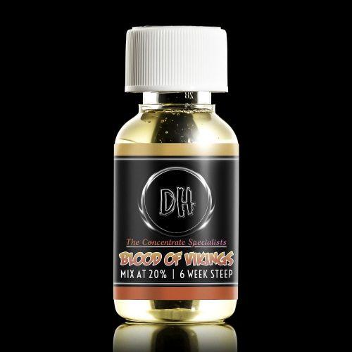 Drip Hacks - Blood of Vikings - 30ml Aroma