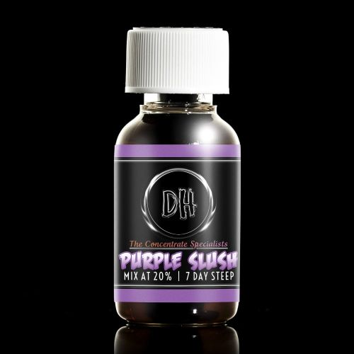 Drip Hacks - Purple Slush Aroma