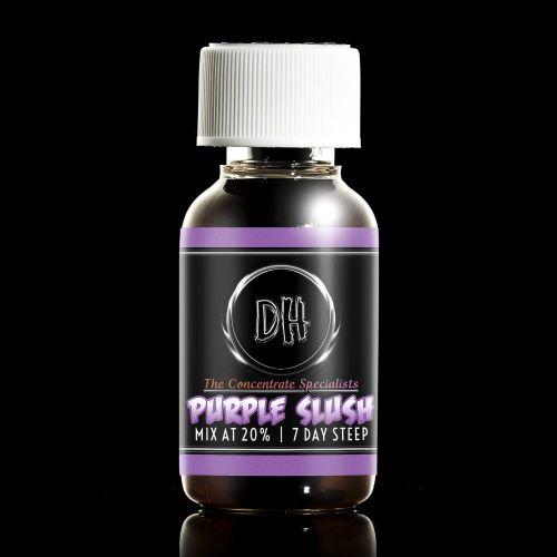 Drip Hacks - Purple Slush - 30ml Aroma