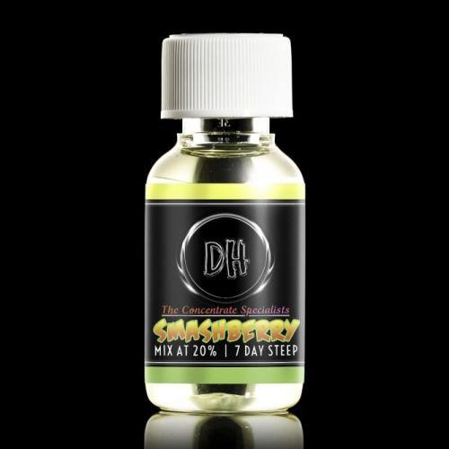 Drip Hacks - Smashberry Aroma