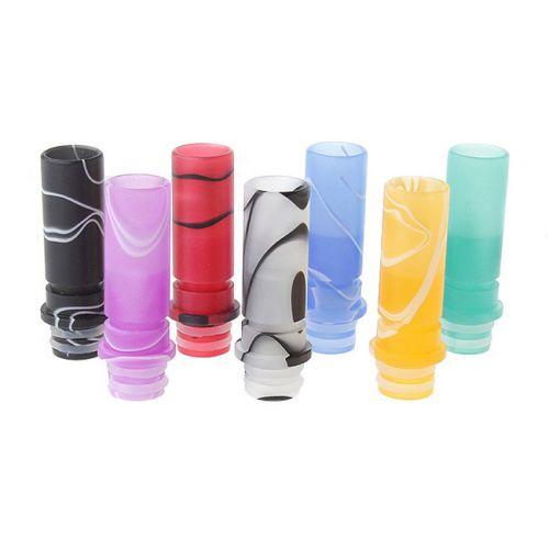 DripTip 012 - Acrylic Long