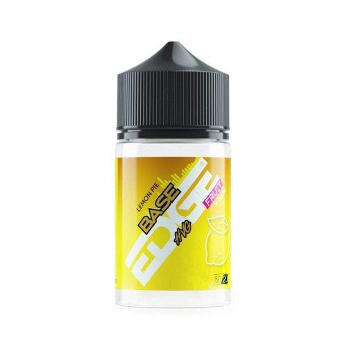 EDGE - Base Lemon Pie 50/75ml Shortfill