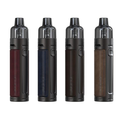 Eleaf iSOLO R 4.5ml Podset