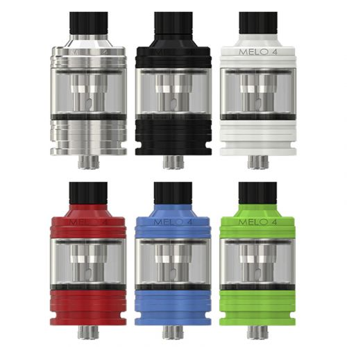 Eleaf Melo 4 (D22/D25) Verdampfer
