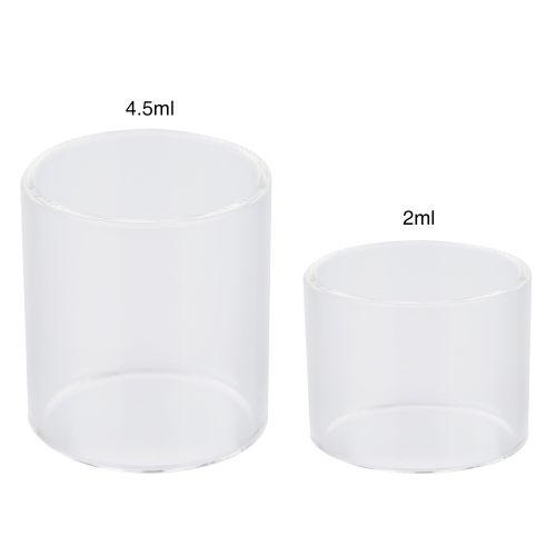 Eleaf Melo 4 D22 (2ml) Ersatzglas
