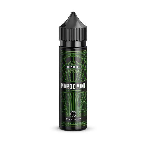 Flavorist - Maroc Mint - 15/60ml Longfill Aroma