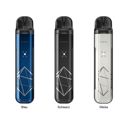 Freemax Maxpod Pod Set