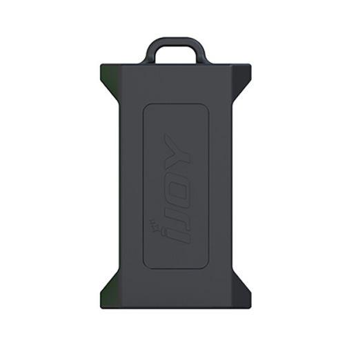 Batterie Case für 2x 21700er Batterien - Schwarz
