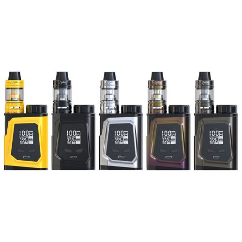 iJoy Capo 100 Captain Mini Set
