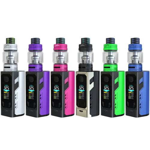 iJoy Captain X3 Set