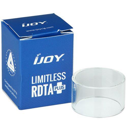 iJoy Limitless RDTA PLUS Ersatzglas