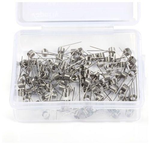 Vapefly - Prebuilt Coils (100 Stk.)