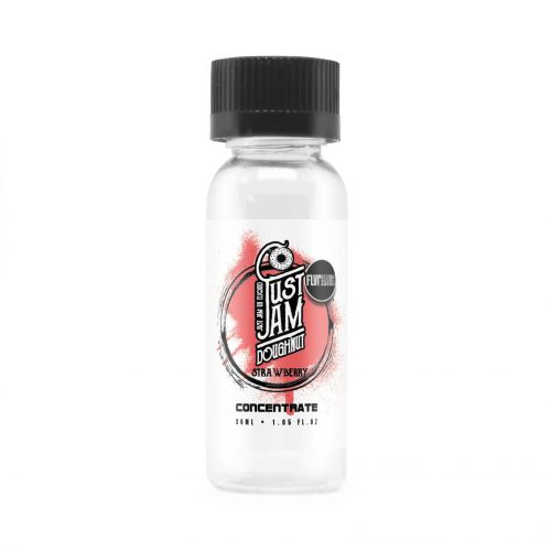 Just Jam - Doughnut Strawberry - 30ml Aroma