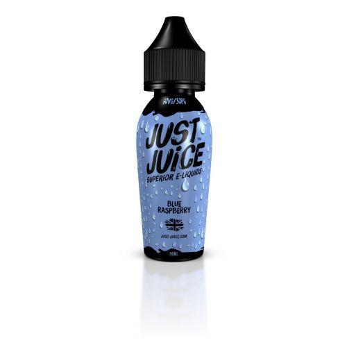 Just Juice - Blue Raspberry Liquid