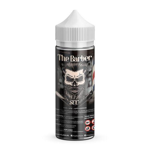 The Barber - SCC Liquid