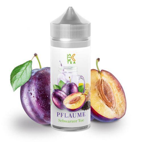 KTS Tea - Pflaume Aroma