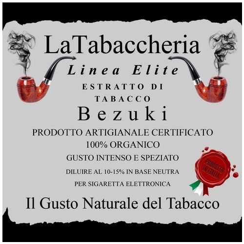La Tabaccheria - Elite - Bezuki