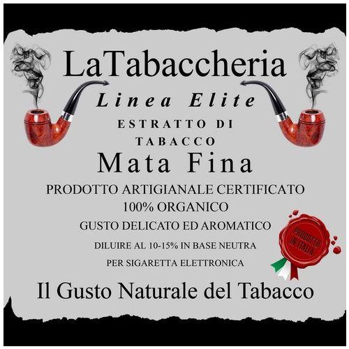 La Tabaccheria - Elite - Mata Fina - 10ml Aroma