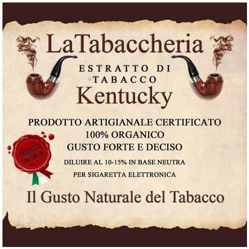 La Tabaccheria - Estratto di Tabacco - Kentucky